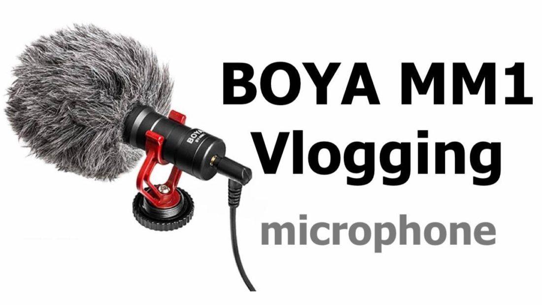 BOYA MM1 in BD